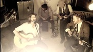 The Silent Comedy Acoustic Sessions: Blood On the Rails