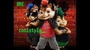 Chipmunks -пуша луличка Vbox7