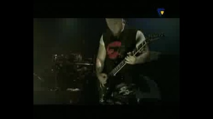 Evanescence - Even In Death (live In Gologne)