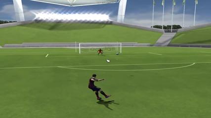 Fifa 14 Demo Sick Goal