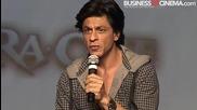 Business done by films like Bodyguard encourage me - Shah Rukh Khan