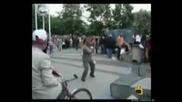 Танц На Фен На Цска - Господари На Ефира