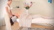 Postnatal massage - 04 Head, neck and face