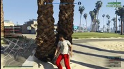 Gta V Online Deathmatch - with Nothx,gothika_47