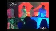 Gabry Ponte - La Danza Delle Streghe Live