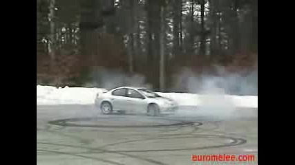 Tuned Cars Drift