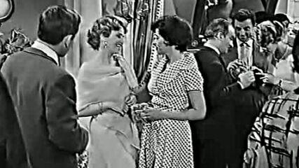 Моят приятел, циганина, 1959. фр.бг суб