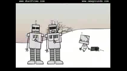 Carol Of The Robots