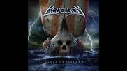 Rebellion - Harald Hadradal