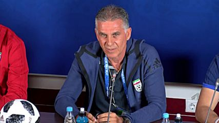 Russia: Iran 'in a winning situation' ahead of Spain match - Iranian Head Coach