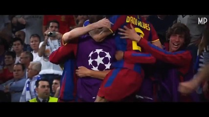 Messi - Best of 2011 Hd