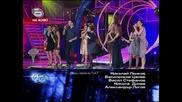 Music Idol 3 - Сборна формация - Епимено