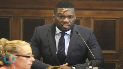50 Cent is a Debt School Graduate on the Cheap!