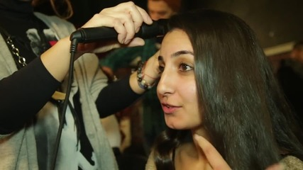 X Factor зад кулисите - Подготвяне на участниците за големите концерти
