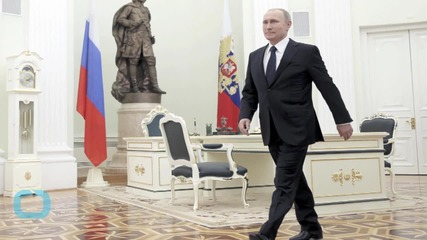 Russia Signs Treaty With Rebel Georgian Region, West Concerned