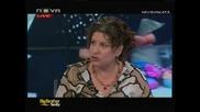 Big Brother F - Сълзите На Елеонора. Свекървата Напуска Къщата 29.03.10