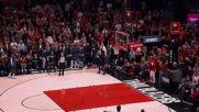 Янис поведе Милуоки към аванс срещу Бостън в серията