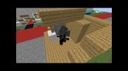 Minecraft - Дивак