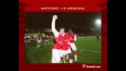 Arsenal - The Best Team