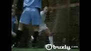 2002 World Soccer Nike Commercial