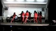 Best Hip Hop Dance Group 4ever