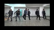 Teen Top (crazy) Remix