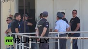 Greece: Golden Dawn trial adjourned to May 12