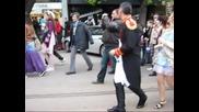 Los Pambos Carnavale po Vitoshka - 17.04.2010 part 3