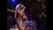 (превод) Mariah Carey - My all (live) Vh1 Divas