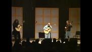 Don Ross, Andy Mckee, Michael Manring