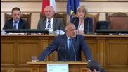 Борисов: Ще отменим адресните регистрации, където има струпване