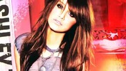 Ashley Tisdale The Myspace Music Feed
