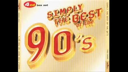 best hits of 90's megamix 3 (mixed by Dj Double D)