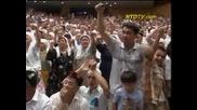 Казахски уйгури за насилието в Шинджиянг