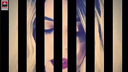 Demy - Isovia Mazi [ Lyric Video ] Poli Genova - If love was a crime