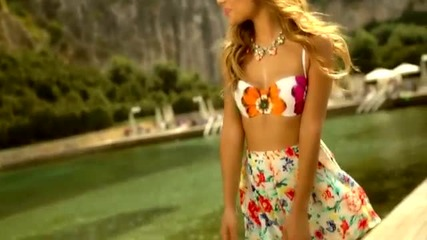 Гръцко! Elefteria Elefteriou - Gia sena (официално видео) 2014