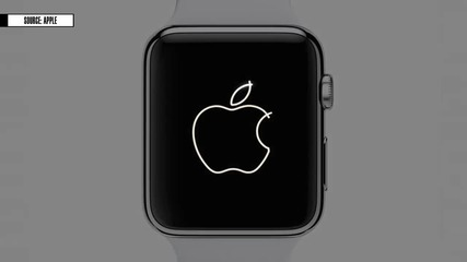 Това e умният часовник Apple Watch