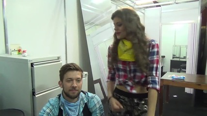 Dancing Stars - Финалистите Михаела и Светльо (04.06.2014)