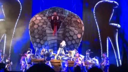 На живо отсанта Клара! Taylor Swift - Look What You Made Me Do - Reputation Stadium Tour