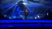 Евровизия 2013 - Исландия | Eypor Ingi Gunnlaugsson - Eg a Lif [финал]