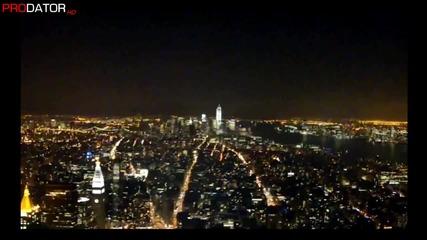 Iphone 5 пада от 380 м. височина / Емпайър Стейт Билдинг