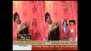 Секси танци на румънски хитове - еротично шоу.