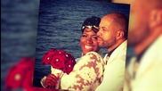 American Idol Winner Fantasia Barrino has Gotten Married!