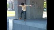 Скейтборд Трикове
