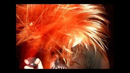 Hayley Williams 5 Pesni Predi Paramore
