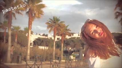 Sean Finn feat. Tinka – Summer Days remix