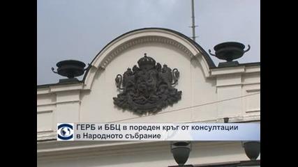 """ГЕРБ преговаря с """"България без цензура"""""""