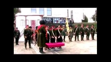 Велики Преслав - 03.03.2014 г. - Полагане на Клетва