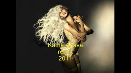 Ofir Cohen - Kama Ahava Plazza Dance Hit (remix)