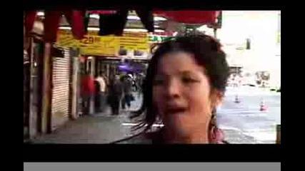 Gina Rene - Set me Free